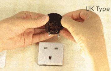 女大学生设计出甜甜圈插线板 让所有大牌厂家都汗颜!铂热电阻